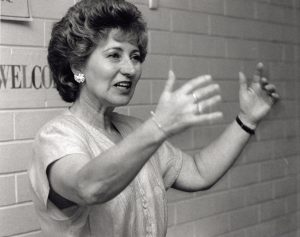Cathy Weber